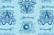 Akademics Logo Print