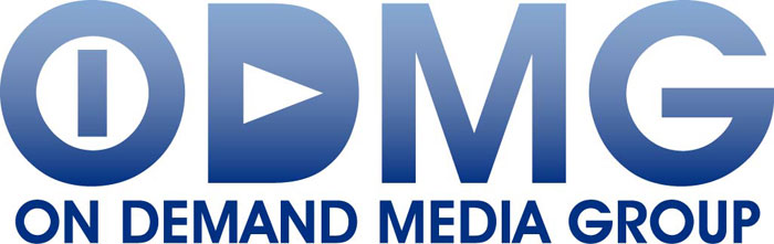 Logo for On Demand Media Company