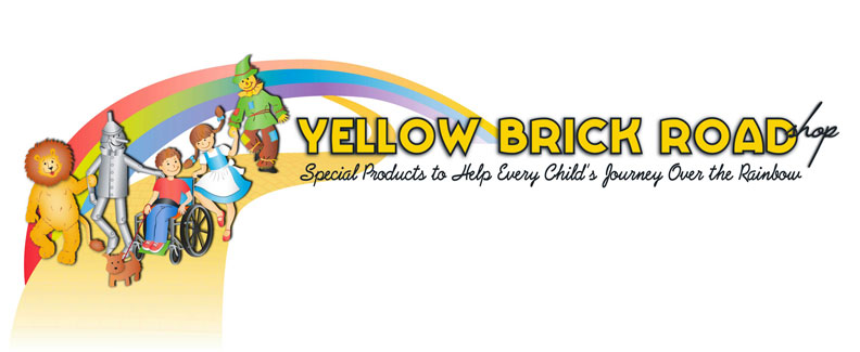 Logo for Special Needs Products Website