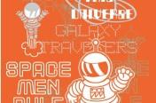 Boys Extraterrestrial Screen art