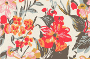 Junior Floral Print