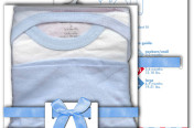 Boys Layette Packaging