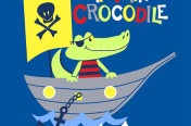 Captain Crocodile Screen